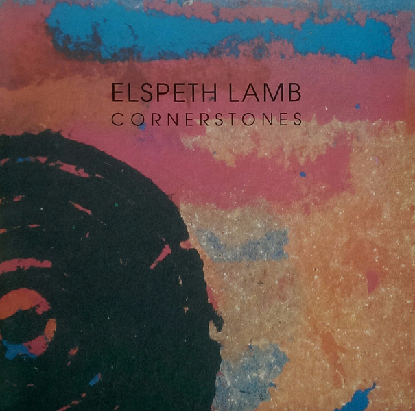 Elspeth Lamb: Cornerstones