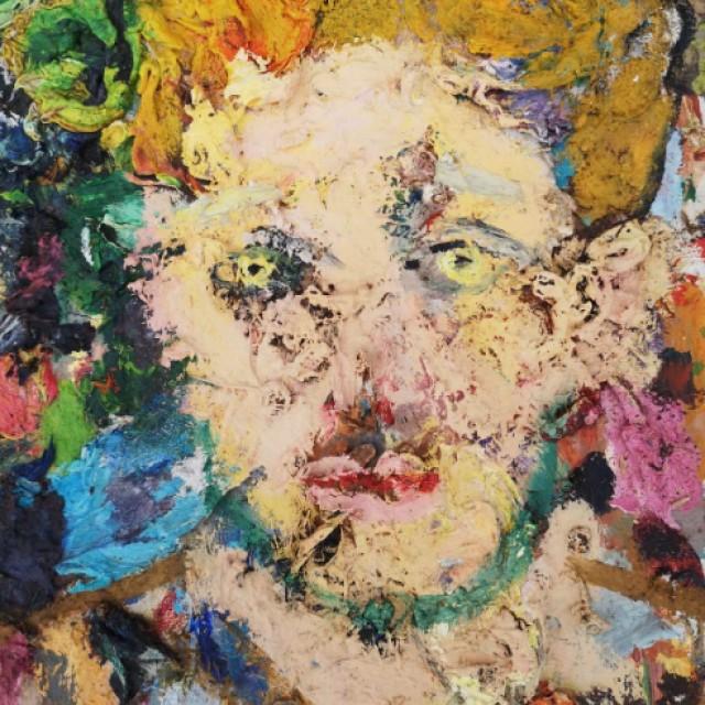 Self portrait (2005)