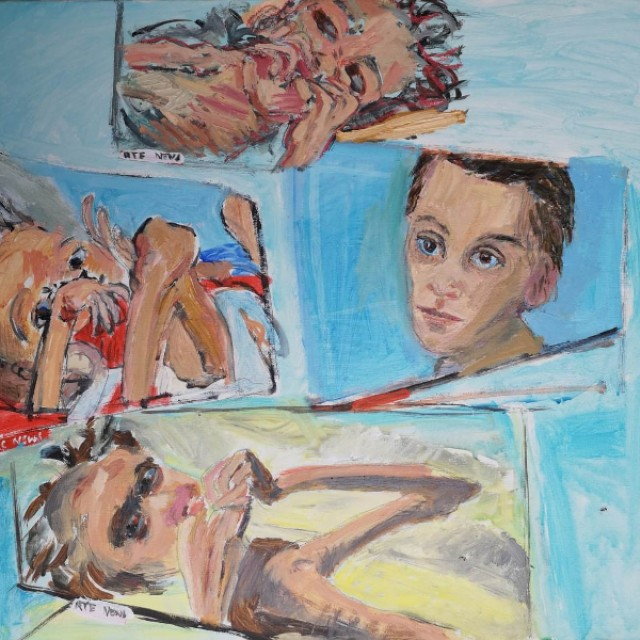 Zoom Yemeni Children RTE TV & BBC TV
