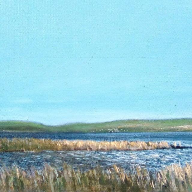 Loch of Harray, Orkney