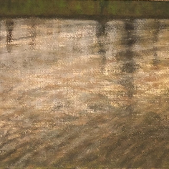 River Clyde Study