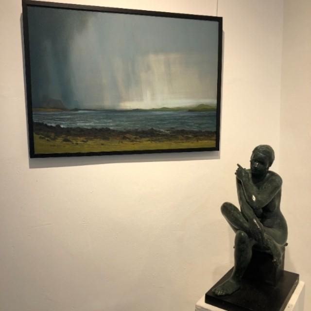 Scapa Flow in situ