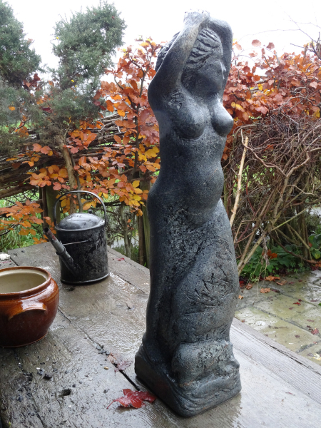 Stone Woman Shapes of Eve