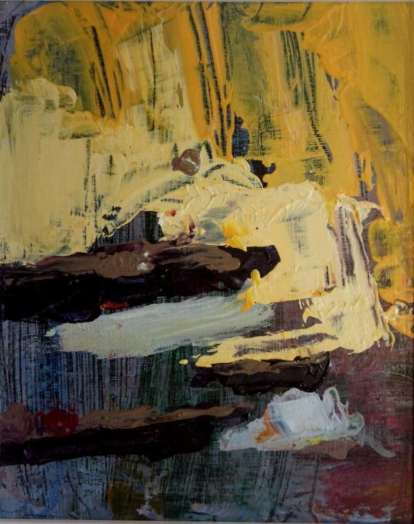 Iona Landscape