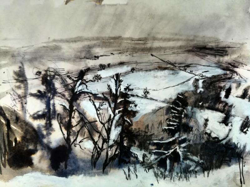 Logengrin Landscape