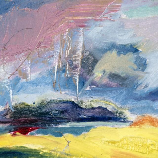 Iona Storm, Deluge