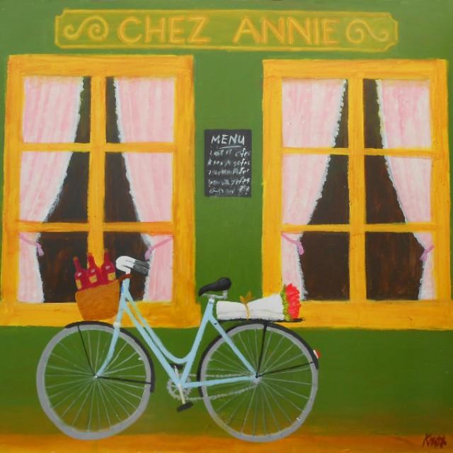 Chez Annie