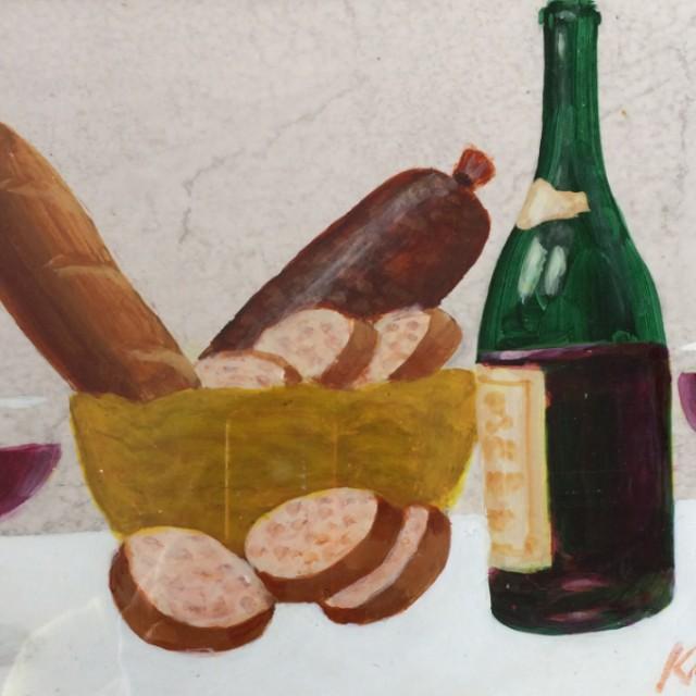 Bread Basket Wine
