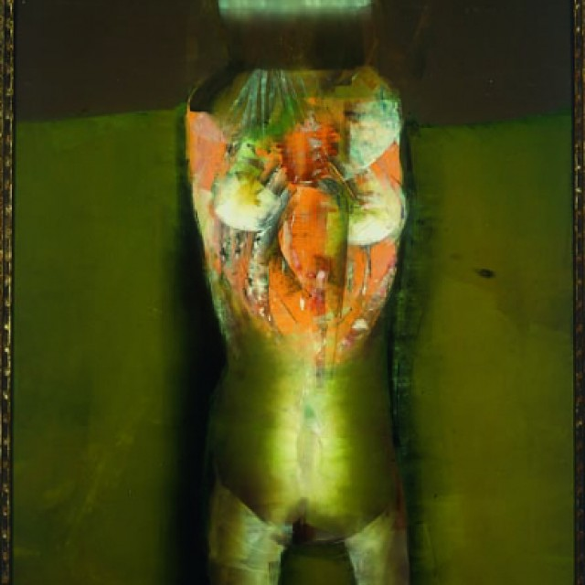 Untitled Figure