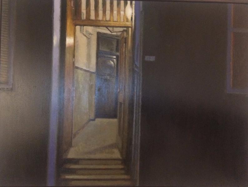 Entrance/Exit