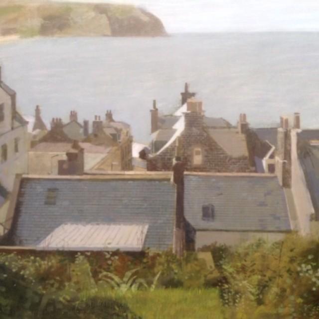 Gamrie Bay
