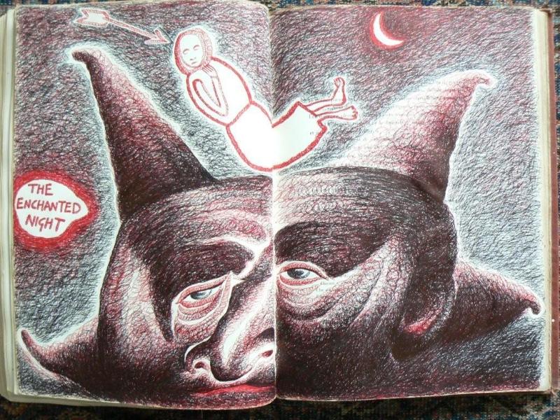 Dante\\\'s Inferno p21