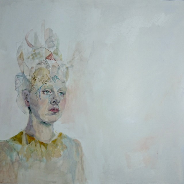 The Contemplater (sold)