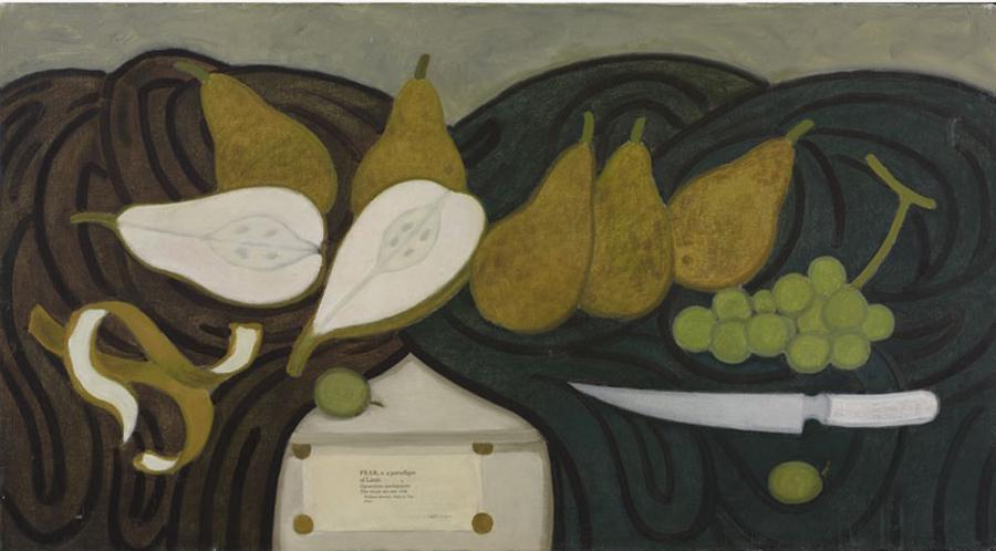 Pear, 1988