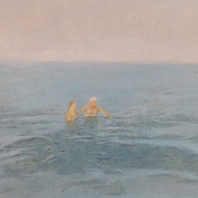 In the Sea