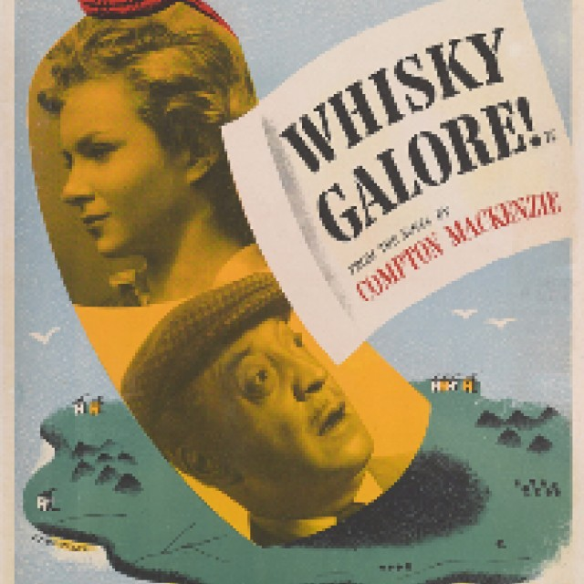 Whisky Galore, 1949, British