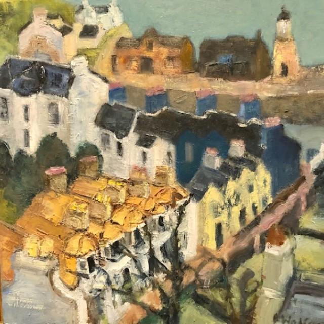 Harbour Terrace, Portpatrick