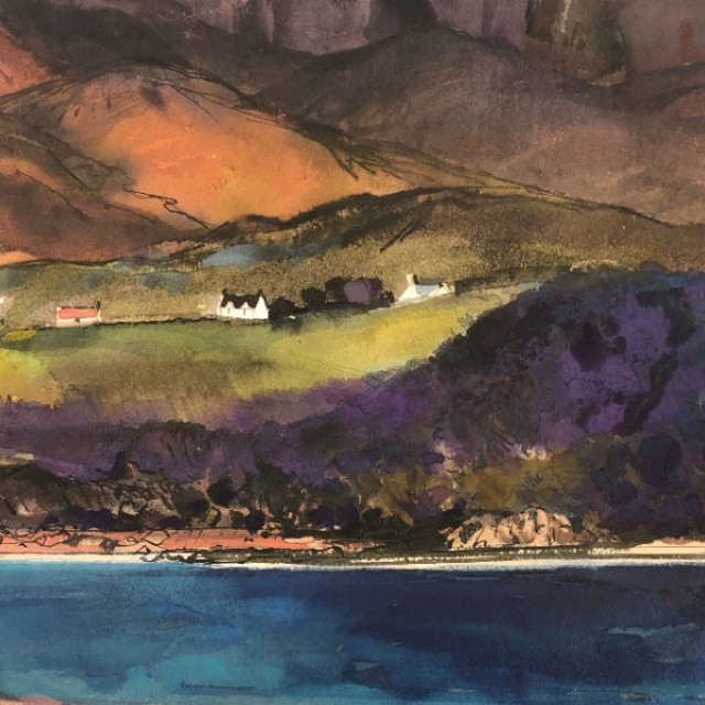 Torrance, Skye