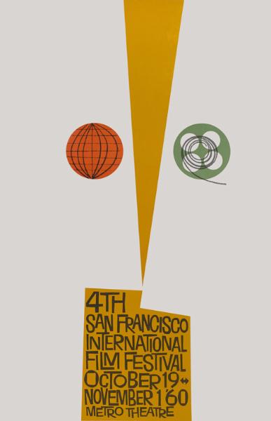 4th San Francisco International Film Festival