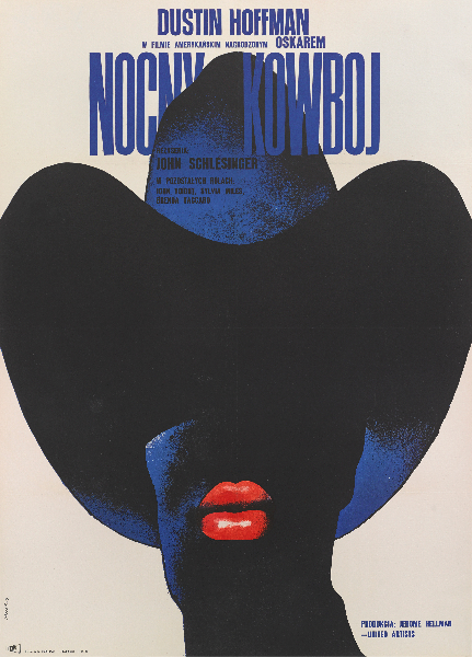 Nocny Kowboi (Midnight Cowboy)