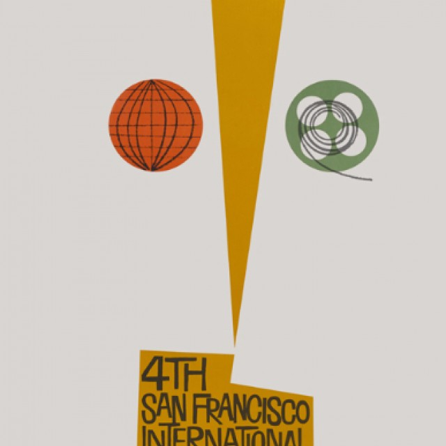 4th San Francisco International Film Festival