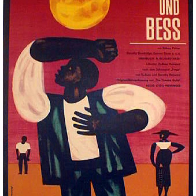 Porgy und Bess (Porgy and Bess)