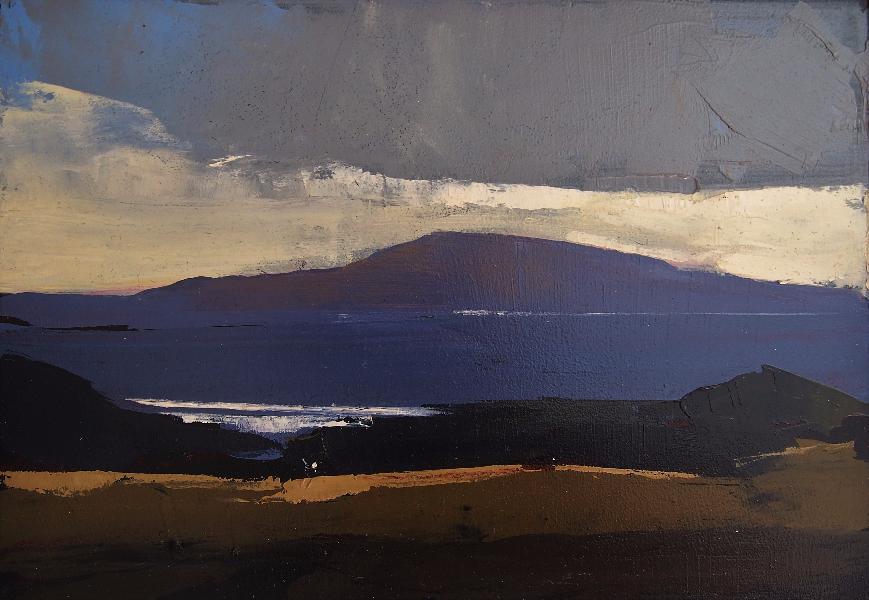 Co. Donegal Landscape
