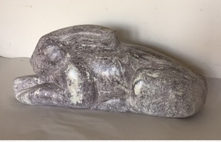 Sphinx Hare