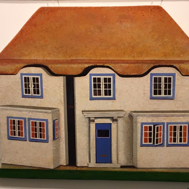 Princess Elizabeths Dolls House