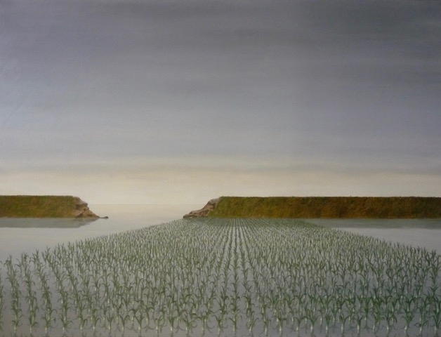 The Leeks They Are Drowning £800