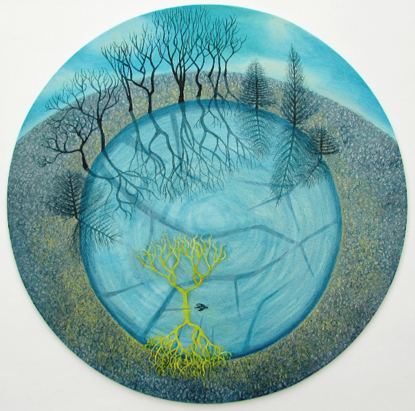 Lochan and the Lazarus Tree £950