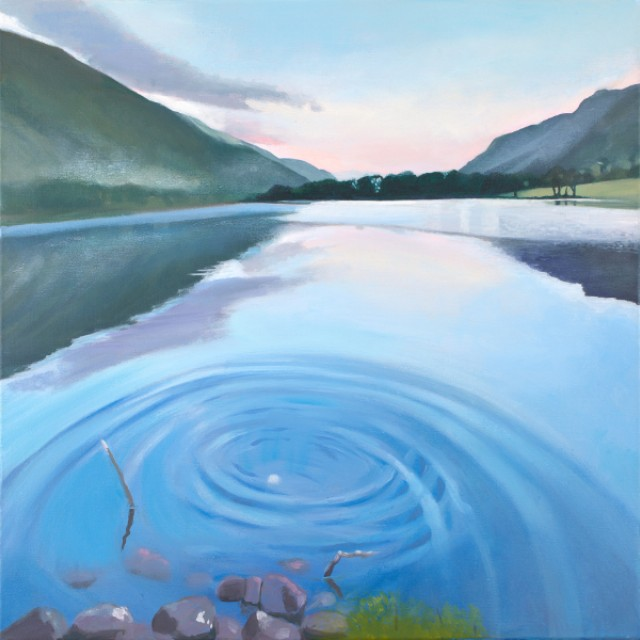 Loch Lochy £1650
