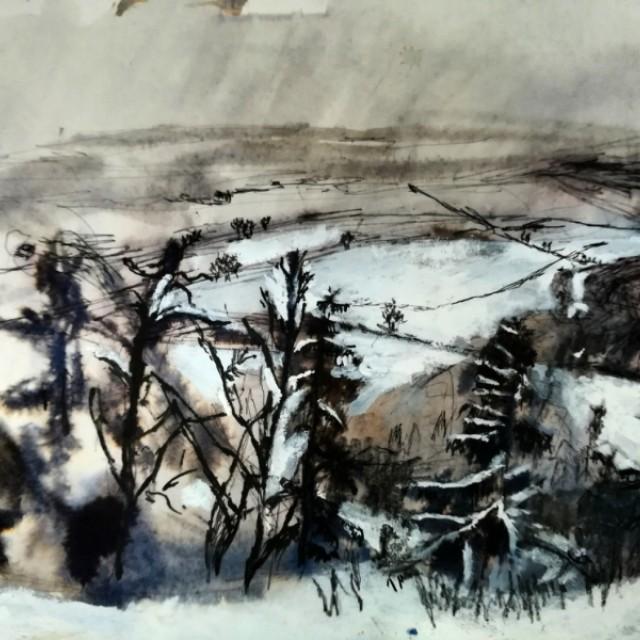 Lohengrin Landscape £400