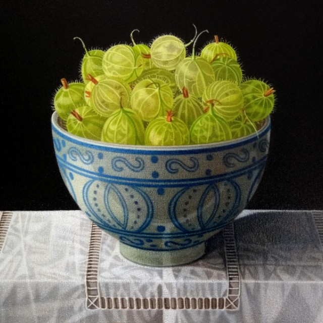 Gooseberries (sold)