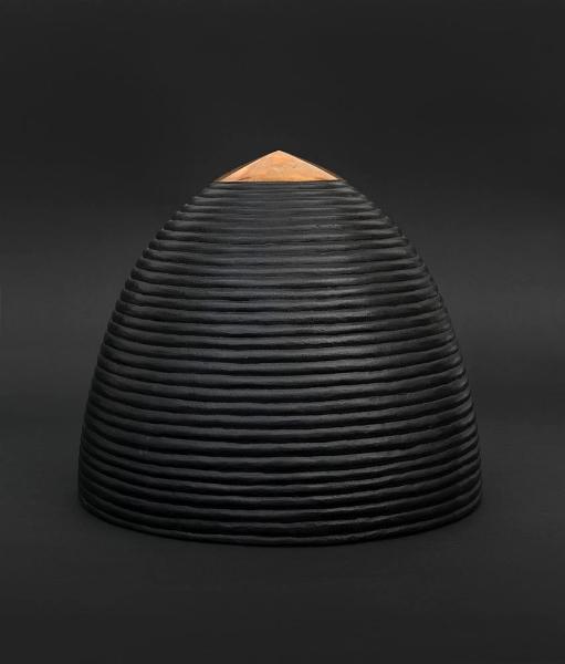 Ribbed Cone