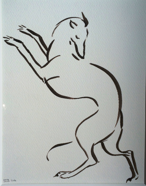 The Dance (Sold)