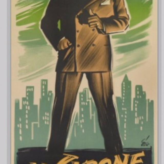Al Capone Italian 1959