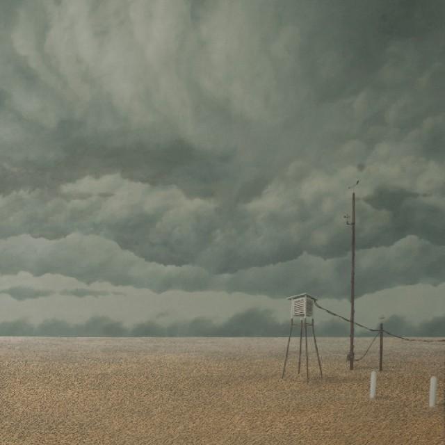 Weatherstation