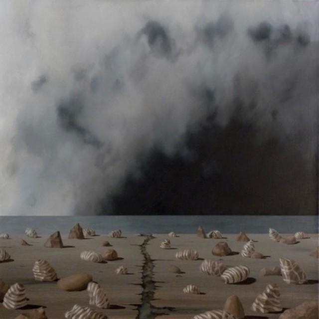 Anna H. Geerdes: The Ground Beneath Our Feet