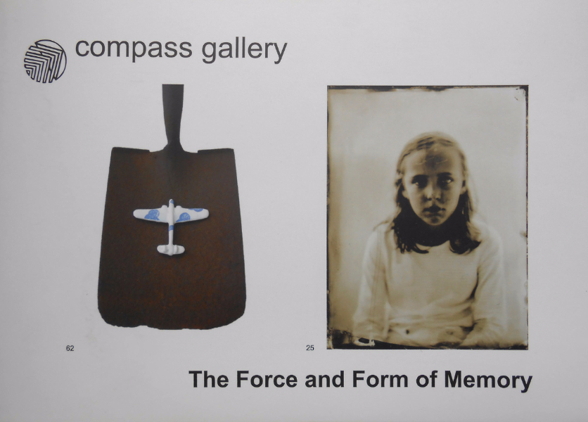 The Force and Form of Memory