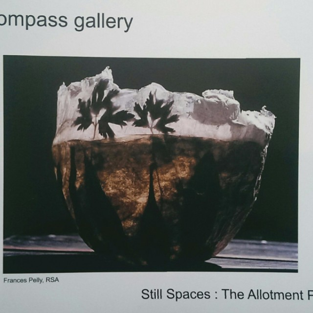 Still Spaces, The Allotmetn Project