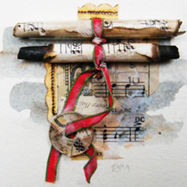 Music A Reliquary