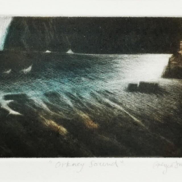 Orkney Sound