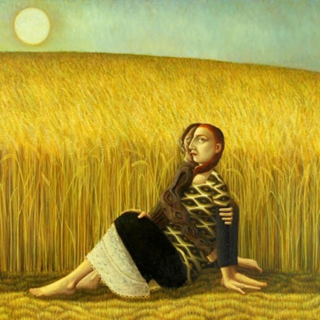 Jenny Seldom Dry