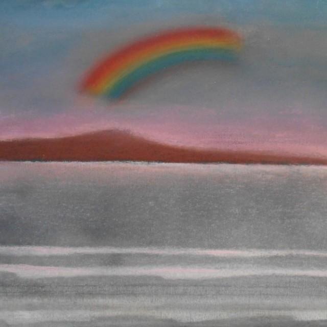 Wee rainbow