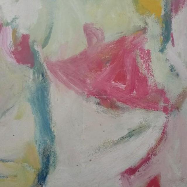 Abstract ii c1960s