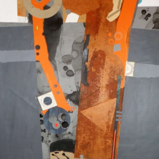 Rust & Slate