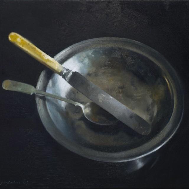 Knife & Spoon