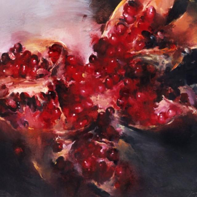 Pomegranate No.1