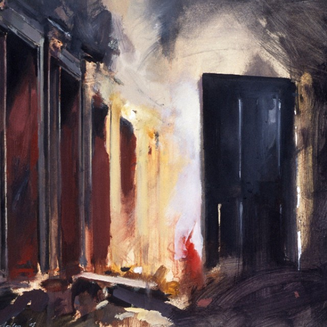 The Seventh Door, Duke Bluebeard